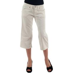 Oblečenie Ženy Nohavice 7/8 a 3/4 Fornarina FOR00006 Blanco roto