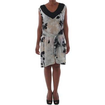 Oblečenie Ženy Krátke šaty Fornarina ELISE_HIVORY Estampado