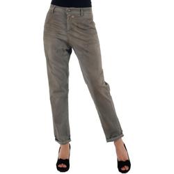 Oblečenie Ženy Nohavice Chinos a Carrot Miss Sixty MIS01024 Gris