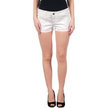 Oblečenie Ženy Šortky a bermudy Miss Sixty MIS01087 Blanco