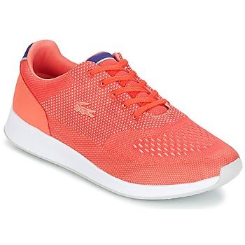 Topánky Ženy Nízke tenisky Lacoste CHAUMONT 118 3 Ružová
