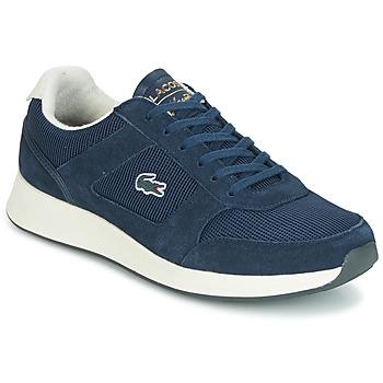 Topánky Muži Nízke tenisky Lacoste JOGGEUR 118 1 Modrá