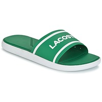 Topánky Muži Šľapky Lacoste L.30 SLIDE 118 3 Zelená
