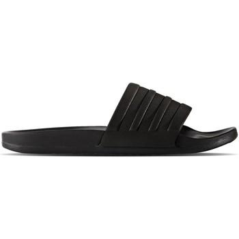Topánky Muži Šľapky adidas Originals Adilette CF Mono Čierna