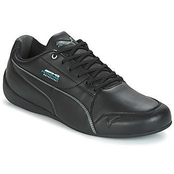 Topánky Muži Nízke tenisky Puma MAMGP DRIFT CAT 8 Čierna