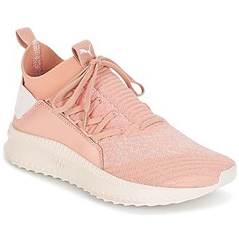 Topánky Bežecká a trailová obuv Puma TSUGI SHINSEI UT Ružová / Biela
