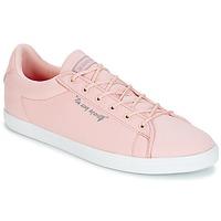 Topánky Ženy Nízke tenisky Le Coq Sportif AGATE LO CVS/METALLIC Ružová