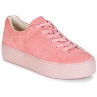 Topánky Ženy Nízke tenisky Vagabond JESSIE ružová