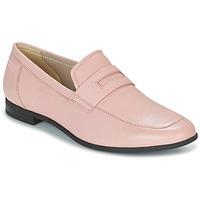 Topánky Ženy Mokasíny Vagabond MARILYN Ružová