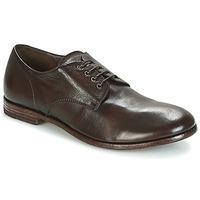 Topánky Muži Derbie Moma BUFFALO-TESTA-DI-MORO Hnedá