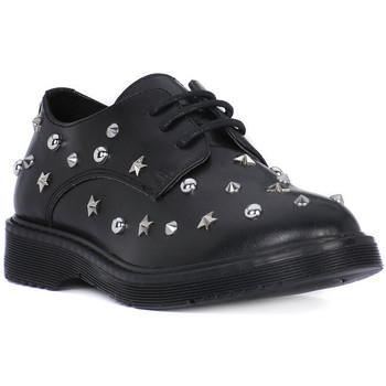Topánky Dievčatá Derbie Cult ROSE LOW 626 Nero