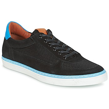 Topánky Muži Nízke tenisky Pataugas PHIL-NOIR Čierna