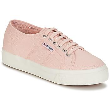 Topánky Ženy Nízke tenisky Superga 2730 COTU Ružová