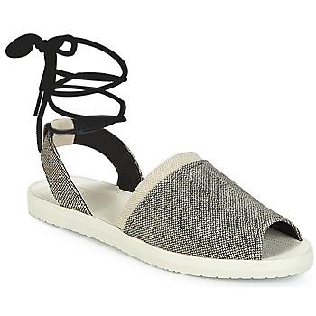 Topánky Ženy Sandále Reef REEF DAISY Čierna