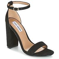Topánky Ženy Sandále Steve Madden CARRSON Čierna