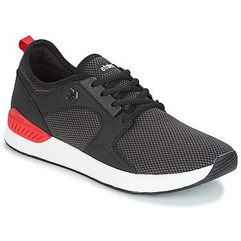 Topánky Muži Nízke tenisky Etnies CYPRUS SC Čierna / Červená