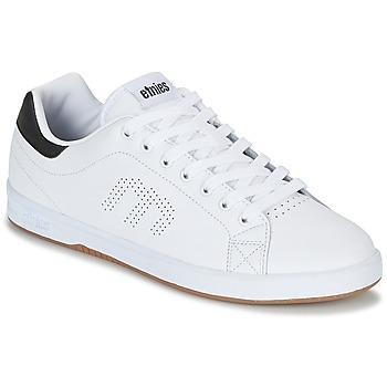 Topánky Muži Nízke tenisky Etnies CALLICUT LS Biela