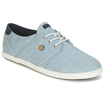 Topánky Nízke tenisky Faguo CYPRESS COTTON Modrá
