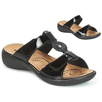Topánky Ženy Sandále Romika IBIZA 82 Čierna