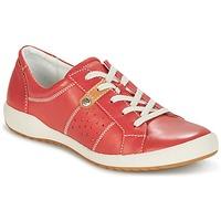 Topánky Ženy Nízke tenisky Romika CORDOBA 01 Karmínová červená