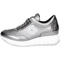 Topánky Ženy Nízke tenisky Agile By Ruco Line 1304-4 Charcoal grey