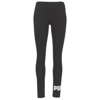 Oblečenie Ženy Legíny Puma ESS NO.1 LEGGINGS W Čierna