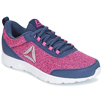 Topánky Ženy Fitness Reebok Sport SPEEDLUX 3.0 Ružová / Námornícka modrá