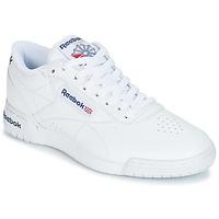 Topánky Nízke tenisky Reebok Classic EXOFIT Biela