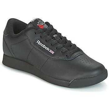 Topánky Ženy Nízke tenisky Reebok Classic PRINCESS Čierna