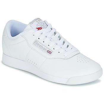 Topánky Ženy Nízke tenisky Reebok Classic PRINCESS Biela