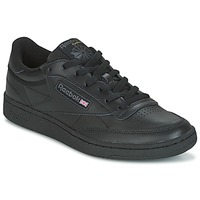 Topánky Nízke tenisky Reebok Classic CLUB C 85 Čierna