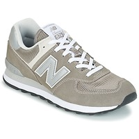 Topánky Nízke tenisky New Balance ML574 Šedá
