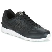 Topánky Ženy Nízke tenisky New Balance WR996 Čierna
