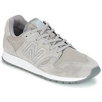 Topánky Ženy Nízke tenisky New Balance WL520 Šedá