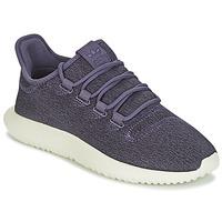 Topánky Ženy Nízke tenisky adidas Originals TUBULAR SHADOW W Fialová