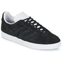 Topánky Nízke tenisky adidas Originals GAZELLE STITCH AND Čierna
