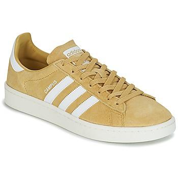 Topánky Nízke tenisky adidas Originals CAMPUS Žltá