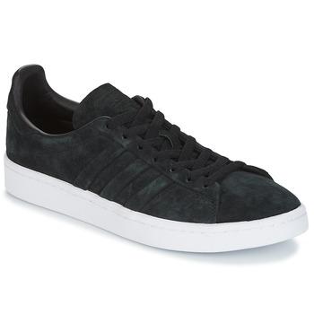 Topánky Nízke tenisky adidas Originals CAMPUS STITCH AND T Čierna