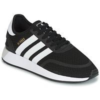 Topánky Nízke tenisky adidas Originals INIKI RUNNER CLS Čierna