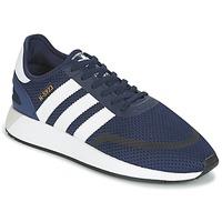 Topánky Nízke tenisky adidas Originals INIKI RUNNER CLS Námornícka modrá