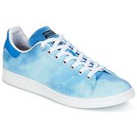 Topánky Nízke tenisky adidas Originals STAN SMITH PHARRELL WILLIAMS Modrá