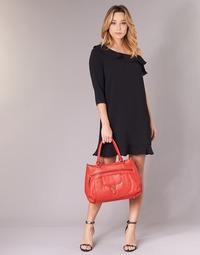 Oblečenie Ženy Krátke šaty Betty London INITTE Čierna