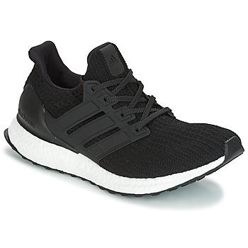 Topánky Muži Bežecká a trailová obuv adidas Performance ULTRABOOST Čierna