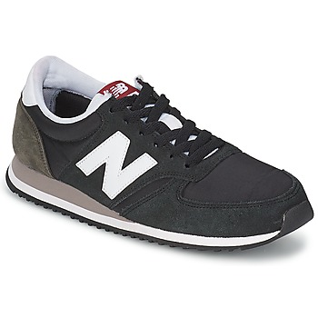 Topánky Nízke tenisky New Balance U420 čierna