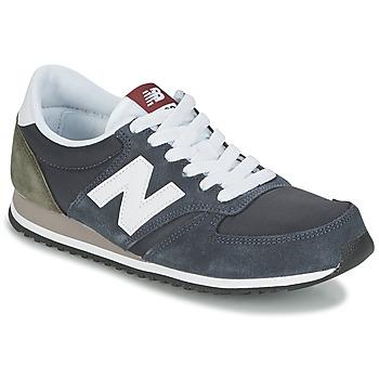 Topánky Nízke tenisky New Balance U420 Námornícka modrá