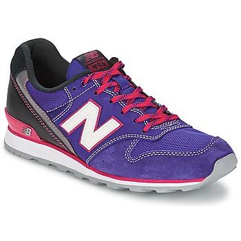 Topánky Ženy Nízke tenisky New Balance WR996 Fialová