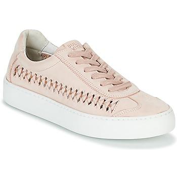 Topánky Ženy Nízke tenisky Bullboxer PARETE Ružová