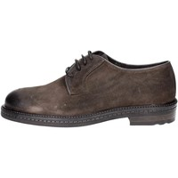 Topánky Muži Derbie Exton 4086 Grey