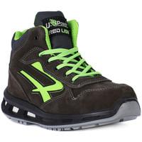 Topánky Muži Členkové tenisky U Power HUMMER S3 SRC Multicolore