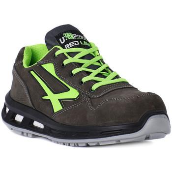Topánky Muži Nízke tenisky U Power YODA S3 SRC Multicolore